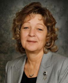 Barbara Stiffarm