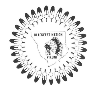 Blackfeet Reservation   Blackfeet Tribe